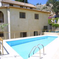 Beautiful Mill property for Holidays in Villajoyosa