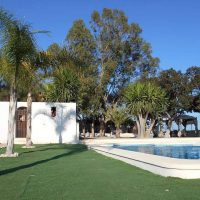 4 Bed Villa with private pool in Albatera