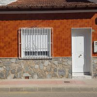 Traditional Spanish modernised Townhouse in Catral