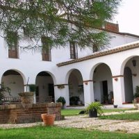 *REDUCED!* Beautiful traditional 9 Bed Equestrian property with pool in Olivenza, Badajoz