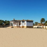 Detached new Villa in Catral