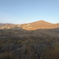 Plot of land of 67.000m2 in Almeria