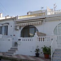 2 Bed, 2 Bath Bungalow, San Luis, Torrevieja