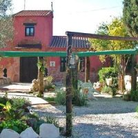 Fabulous detached Country house with large pool in Aledo, Murcia